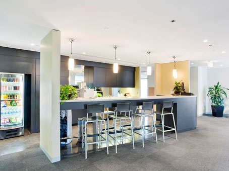 Office Space in & 39/F Citigroup Tower 2 Park Street Sydney