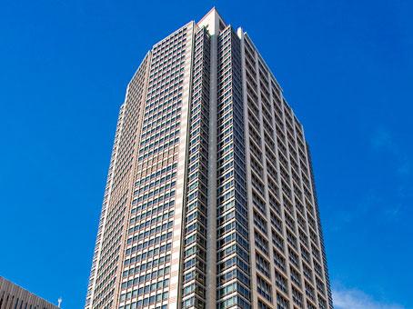 Citigroup Tower - Park Street - Sydney
