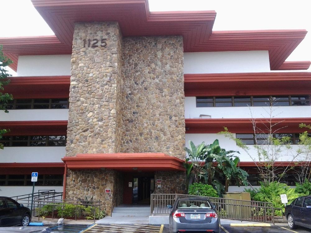 Nomi Media Center - 1125 NE 125th St - North Niomi - FL