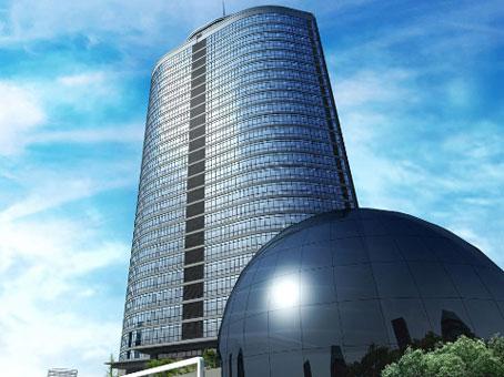 PJ Exchange - Persiaran Barat - Petaling Jaya - Kuala Lumpur