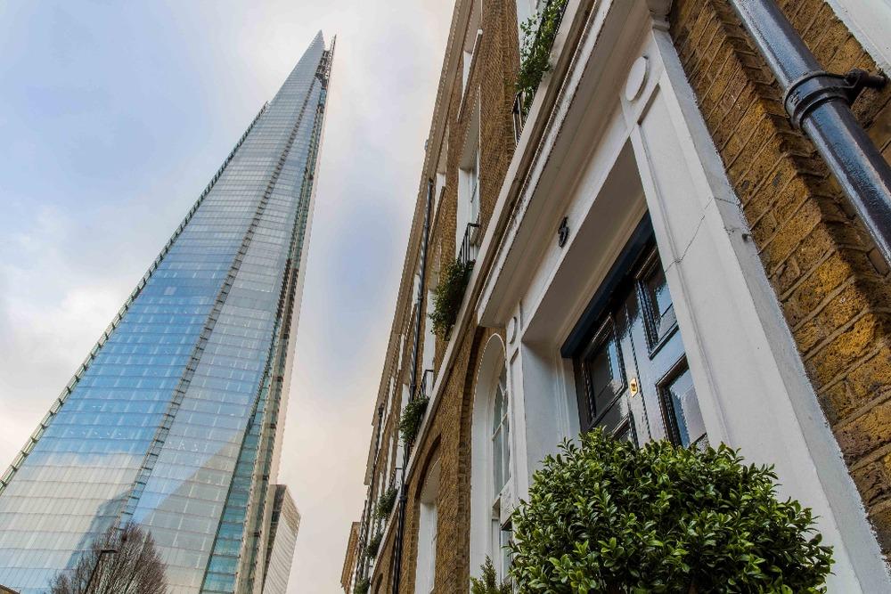 The Boutique Workplace Company - St Thomas Street, SE1 - London Bridge