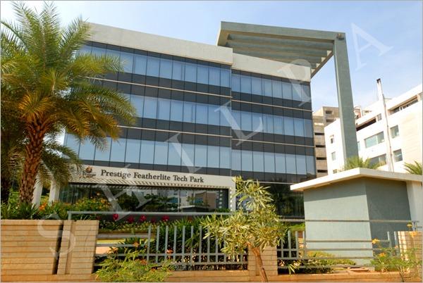Prestige Featherlite Techpark - Whitefield - Bangalore