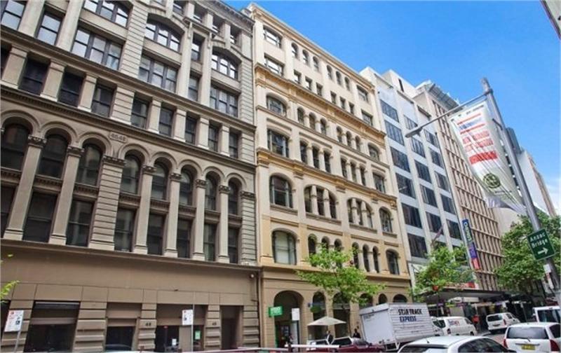 York Street - Sydney