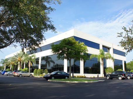 Regus - Orlando University - Lake Lynda Drive - Orlando - FL