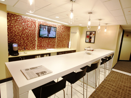 Office Space in rd Floor  7 Skyline Drive