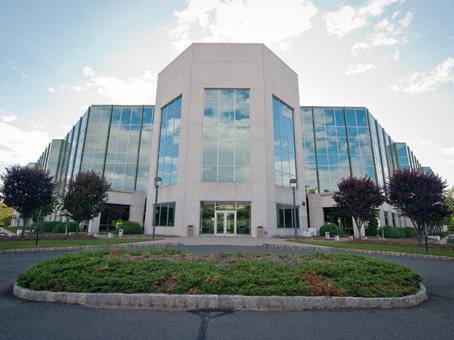 Regus - Cranford Business Park - Commerce Drive - Cranford - NJ