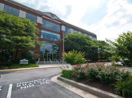 Regus - Woodholme Center - Cranford - Reisterstown Road - Pikesville - MD