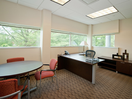Office Space in nd Floor  999 Riverview Drive