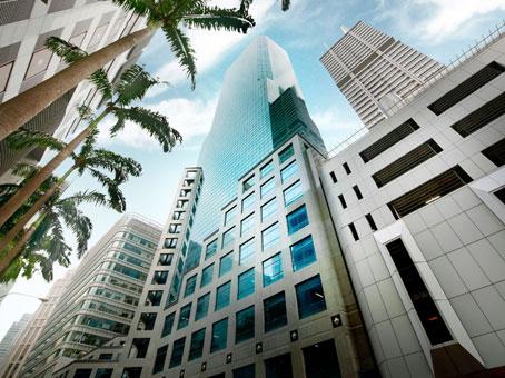 Tanjong Pagar  - Robinson Road - Singapore