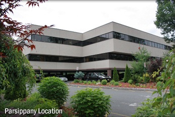 Liberty Office Suites - 181 New Rd - Parsippany - NJ