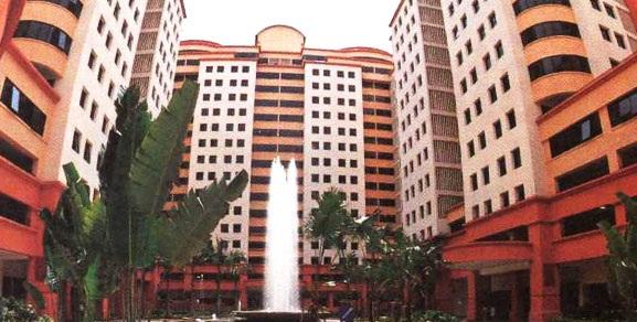 Plaza Mont Kiara - Jalan Kiara Mont Kiara - Kuala Lumpur
