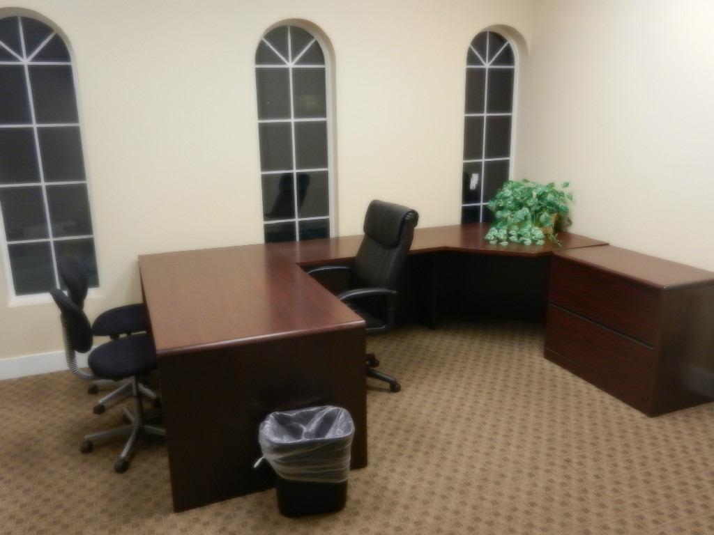 Office Space in S. Eastern Avenue
