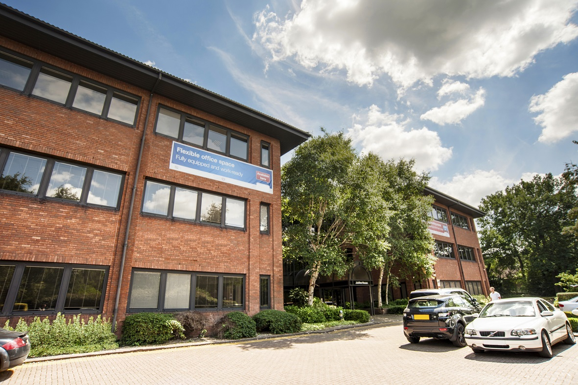 Regus - The Drive, CM13 - Brentwood
