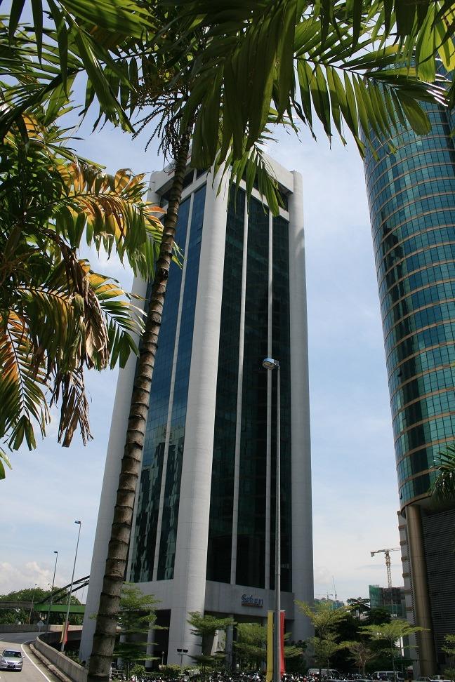 World Wide High Sky - Menara Safuan - 80 Jalan Ampang - Kuala Lumpur