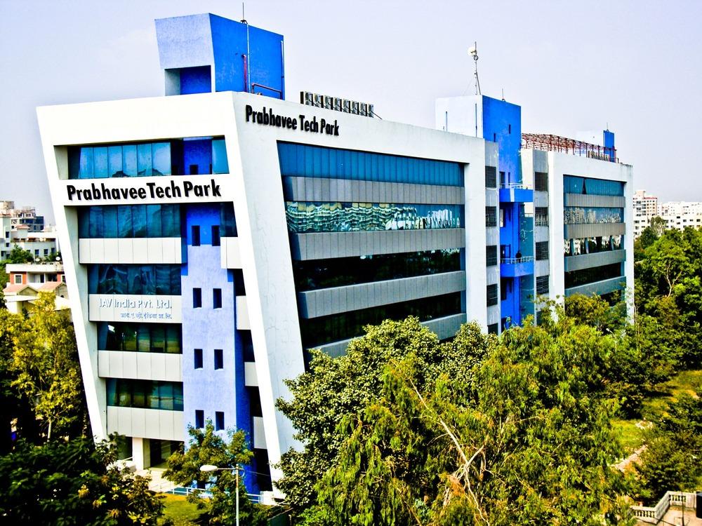 Baner - Prabhavee Tech Park - Baner - Pune