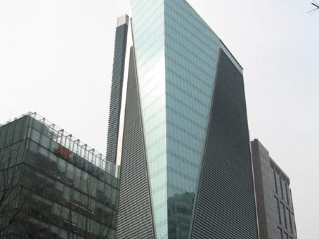 Gangnam Posco P&S Tower - 134, Teheran-ro - Gangnam-gu - Seoul