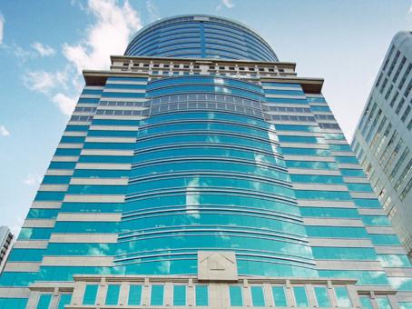 Regus - DCH Commercial Centre - Westlands Road - Quarry Bay - Hong Kong