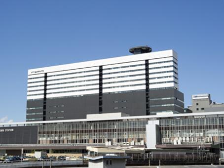 Shin Osaka Hankyu Building - Miyahara Yodogawa-ku Osaka-shin - Osaka