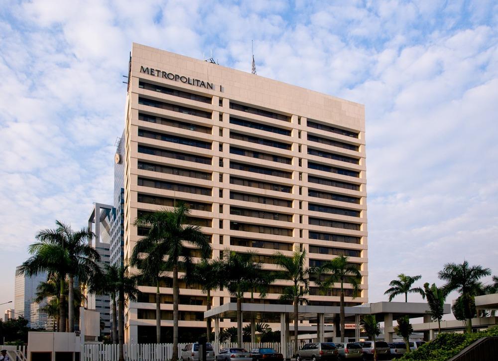 Wisma Metropolitan - Jl. Jendral Sudirman Kav. 29-31 - Jakarta