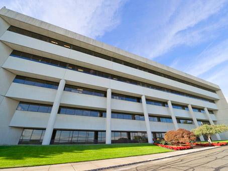 Regus - Waterview Plaza -