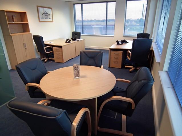 Survey House Offices - Marsh Lane - Lodge Street, PR1 - Preston