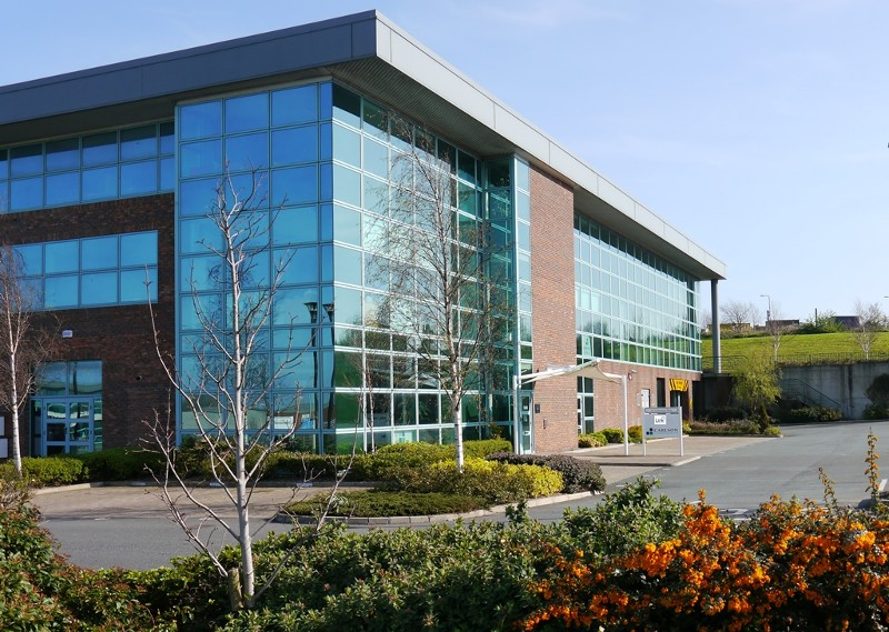The LINK Business Centre - G1 Calmount Park, Ballymount, Dublin 12, IRELAND