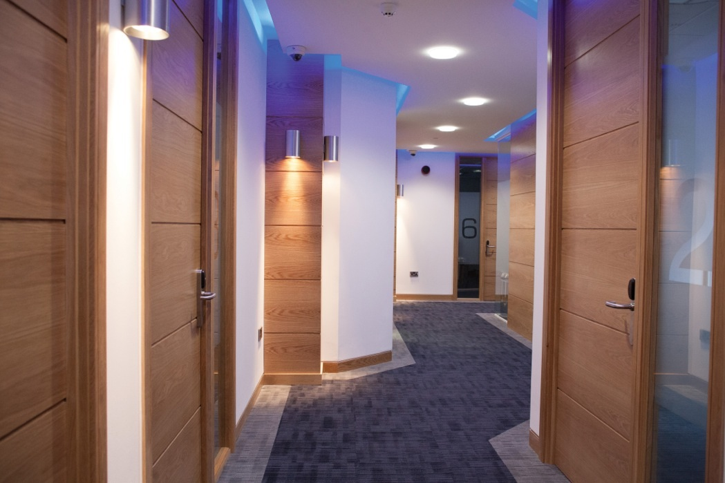Office Space in Park House Park Square West