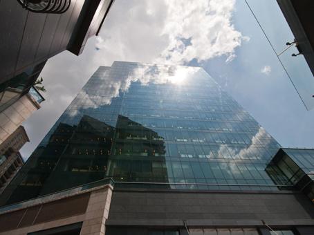 Legg Mason Tower - 100 International Drive - Baltimore - MD
