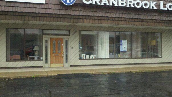 Macomb Office Suites and Virtual Business Center - Hayes Road - Clinton Township - MI