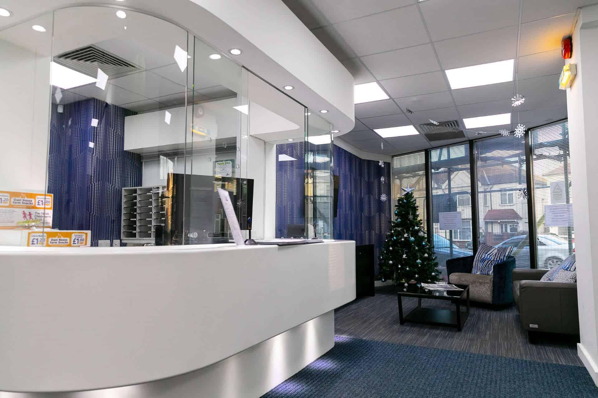 Harrow Business Centre - Pinner Road, HA1 - Harrow