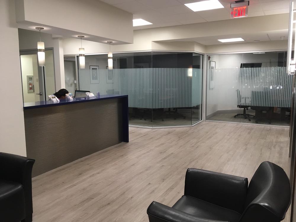 Plantation Executive Suites - 300 South Pine Island Road - Plantation - FL