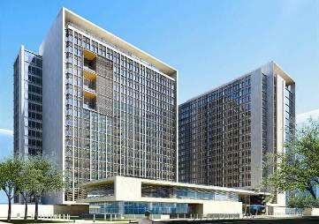 Financial Street Center - Financial Street - XiCheng District - Beijing