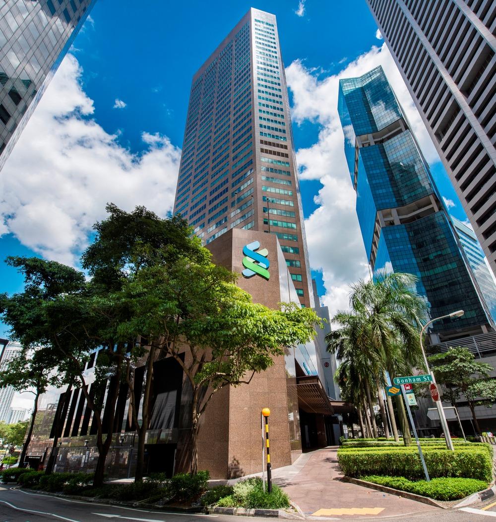 Six Battery Road -  Singapore