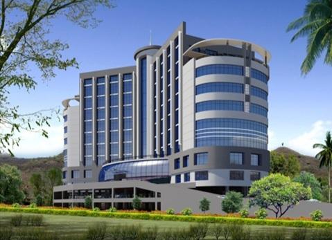 Midas Tower - Rajiv Gandhi Infotech Park - Hinjewadi - Pune