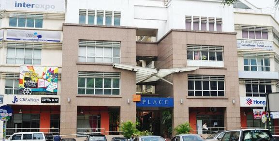 The Place - Jalan PJU 8/5G - Petaling Jaya