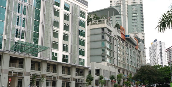 Metropolitan Square - 2 Jalan PJU 8/1 - Petaling Jaya