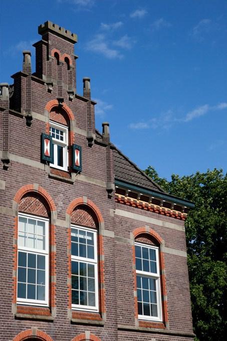 Color Business Centers Nijmegen - Molenveldlaan 152 - Nijmegen