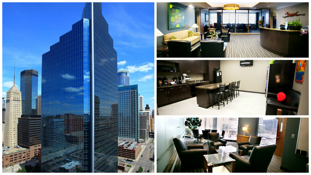 1600 Executive Suites - South Ninth Street - Minneapolis - MN