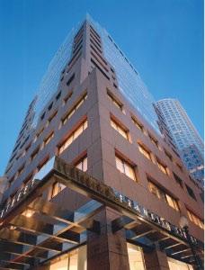 Intelligent Office - 265 Franklin Street - Boston - MA