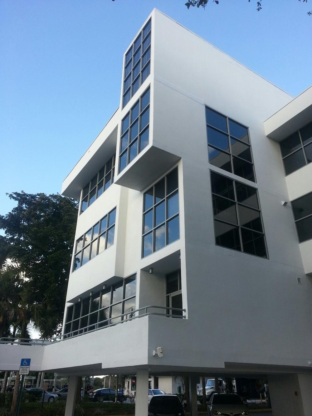 8400 North University Drive - Tamarac - FL