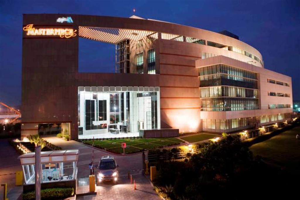 AIPL Business Centre - Golf Course Road - Gurgaon
