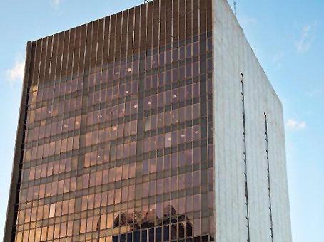Top Center Building - 854 Paulista Avenue - Bela Vista - Sao Paulo