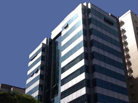 Regus - Alameda Santos - Victoria Plaza Building - Bela Vista - Sao Paulo