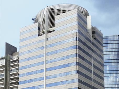 Regus - New Century Building - Leopoldo Couto de Magalhaes Júnior Street - Itaim Bibi - Sao Paulo