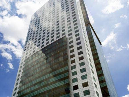 Eldorado Building - 8501 Nações Unidas Avenue - Pinheiros - Sao Paulo