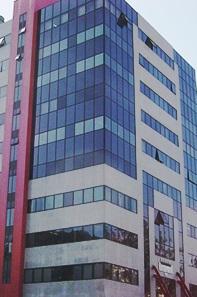 Office Space in Alameda Araguaia Alphaville