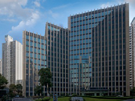 CCIG International Plaza - North Caoxi Rd - Shanghai