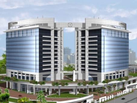 Central Mumbai-Lower Parel - Peninsula Business Park - S.B Road, Lower Parel - Mumbai
