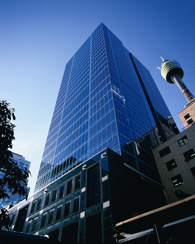 King Street - Sydney - NSW