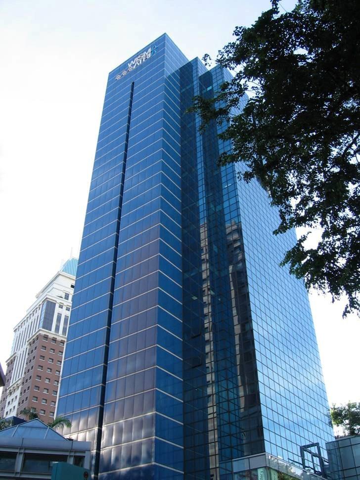 Wisma Atria - Orchard Road - Singapore